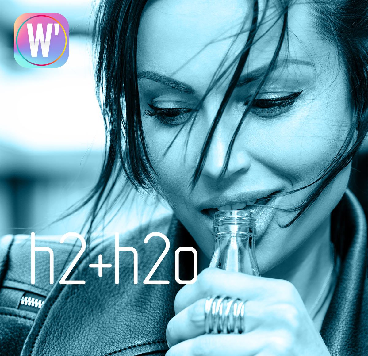 WOMEN'S - в чем же польза водородной воды?